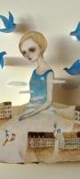 Bluebird town