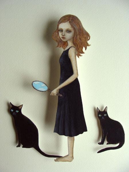 かげ shadows (2014)