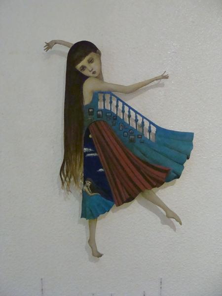 踊りたけど踊れない(2015)