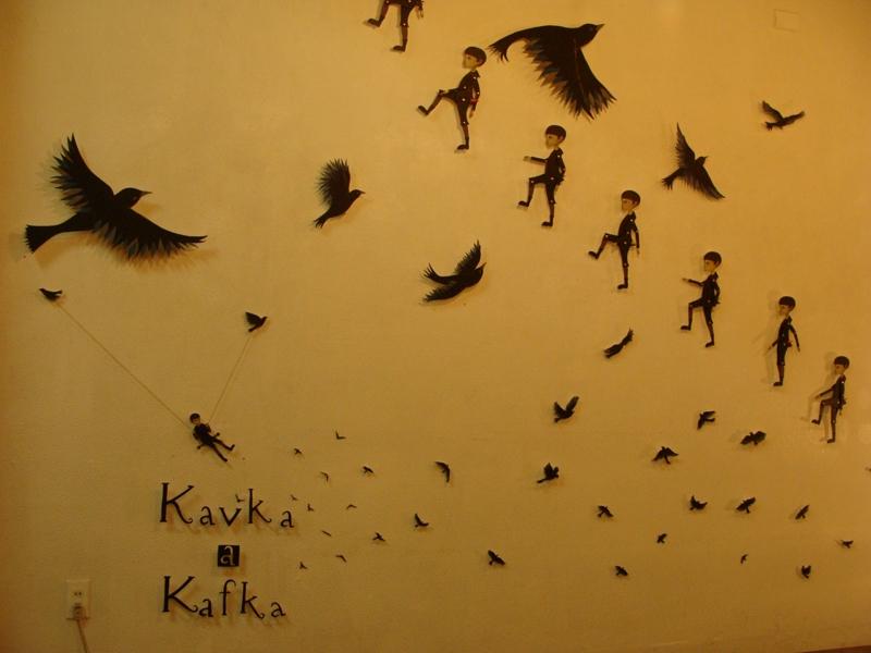 kavka a kafka at parabolica-bis(2015)